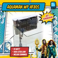 Hang On Hanging Filter Gantung Aquarium Aquascape AQUAMAN WP HF 805