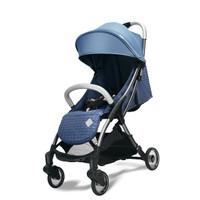 Babycare Easy Stroller / Stroller Lipat Otomatis - Biru