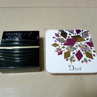 Dior Eye Shadow & Bedak Artistry