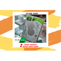 """HDD Seagate Internal 2.5"""" 500GB Slim for Notebook / Laptop"""