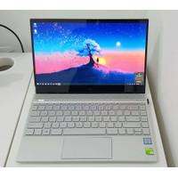 HP Envy 13 AH1025 4K UHD Touch i7-8565 MX150 2GB RAM 16GB SSD 512GB