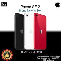 Apple iPhone SE 2 2020 256GB 128GB 64GB Black White Red
