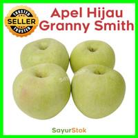Apel Hijau / Granny Smith - 500gr SayurStok