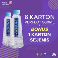 Perfect Alkaline water 300ml Minimal 6 karton