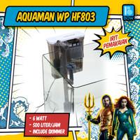 Hang On Hanging Filter Gantung Aquarium Aquascape AQUAMAN WP HF 803