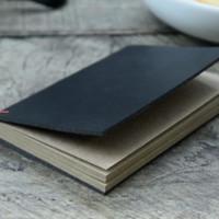 Buku Catatan PLAIN - X Medium