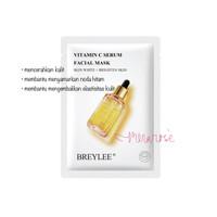 Breylee Vitamin C Serum Facial Mask