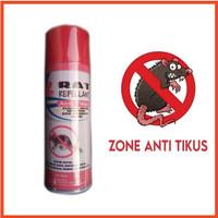 Obat Pengusir Tikus / Anti Tikus Di Mesin Mobil / Cafe / Rumah 300ml