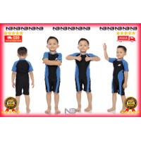 BAJU RENANG DIVING ANK KOMBINASI NB_006 NEW