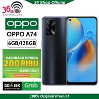 Oppo A74 6GB+128GB Garansi Resmi Oppo Indonesia