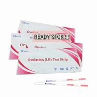 LH ovutest / babytest / elha tes / lh ovulation strip