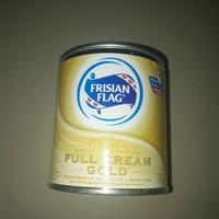 susu kental manis full cream gold frisian flag kemasan kaleng 370 gram