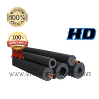 INSULATION / PEMBUNGKUS PIPA / ARMAFLEX BATANGAN HD 3/8x3/8