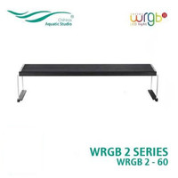Chihiros WRGB 2 Lampu Led Aquarium Aquascape WRGB II 60cm - WRGB2 60cm