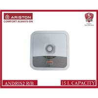 Water heater ariston an 15 r 350 watt 15 ltr