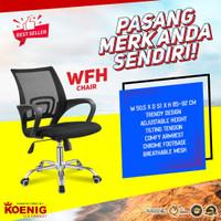 Kursi Staff Jaring Olive Chair / Kursi Jaring Staff / Kursi Jaring