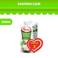 SASA Santan Cair 200ml