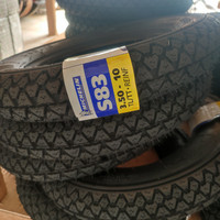 Ban luar Michelin S83, 350/10, Ring 10