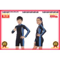 BAJU RENENG DIVING ANAK LENGAN PANJANG UNISEX PRIA WANITA NB001