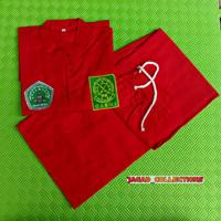 Baju GASMI/Seragam Pencak Silat