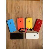 APPLE iPhone XR 64GB Second / Bekas 100% ORIGINAL