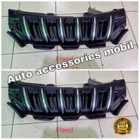 Grill Apollo Honda Freed 2008 - 2010 list chrome