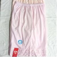 1 Pcs Rok Celana Daleman Pendek Wanita Bahan Katun - Golden Nick