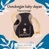 Gendongan Bayi Baby Joy 2 In 1 Menghadap Dalam Luar