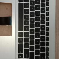 Asus 555 keyboard original masih mulus