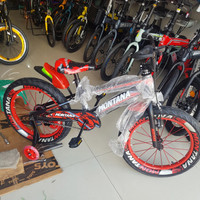 Sepeda BMX 18 inch MONTANA BAN JUMBO 3.0