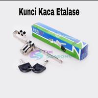 Kunci Gergaji HUBEN / Kunci Kaca Etalase / Sliding Geser Huben HL 140