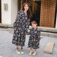 Baju Couple Geisha Ibu Anak Maxkenzo Baju Dewasa Tunik Berkualitas