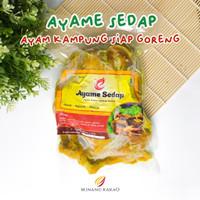 Ayame Sedap - Ayam Kampung Ungkep - Frozen Food Premium