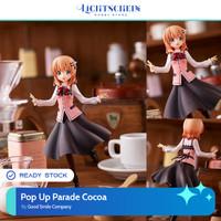 Pop Up Parade Cocoa Major Box Damaged