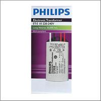 PHILIPS Ballast Electronic ET-E 10 LED (Balast halogen LED)