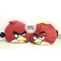 Bantal Angry Bird / bantal lucu/ pillow/ bantal anak