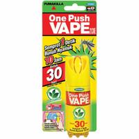 Vape Obat Nyamuk Spray Fumakilla 1x semprot Green Tea 10ml