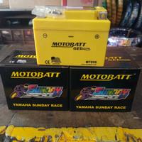 aki Motobatt MTZ5S khusus motor honda verza 150 2011