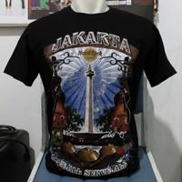 Kaos Hard Rock Cafe Jakarta - M