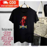 Kaos Baju Anak/Space Cop/Kaos laki-laki/Kaos anak Perempuan Kaos Trend