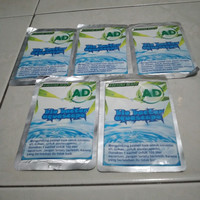 Bakteri Starter / Bacteria Starter untuk aquarium aquascape