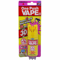 Vape Obat Nyamuk Spray Fumakilla 1x semprot Sakura Blossom 10ml