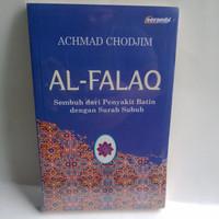Buku Al falaq sembuy dari penyakit batin dengan surah subuh