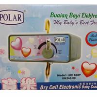 MESIN AYUN merk Polar Basic MX 8389