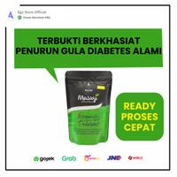 Masagi 215gr Obat Herbal Diabetes Melitus Basah Kering Ampuh Testimoni