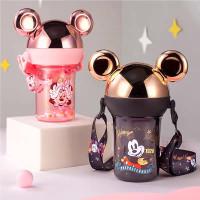botol minum anak BPA Free Mickey Minie