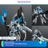 Robot Tamashii Gundam Unicorn Perfectbility Divine