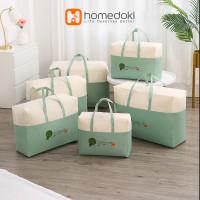 Storage Bag / Kotak Penyimpanan Serbaguna HD016 Storage Bag Serbaguna