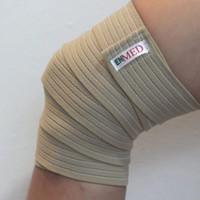 elastis bandage untuk fixasi lutut siku n betis