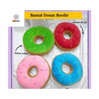BANTAL DONAT / BANTAL DONUT DONUTS BORDIR